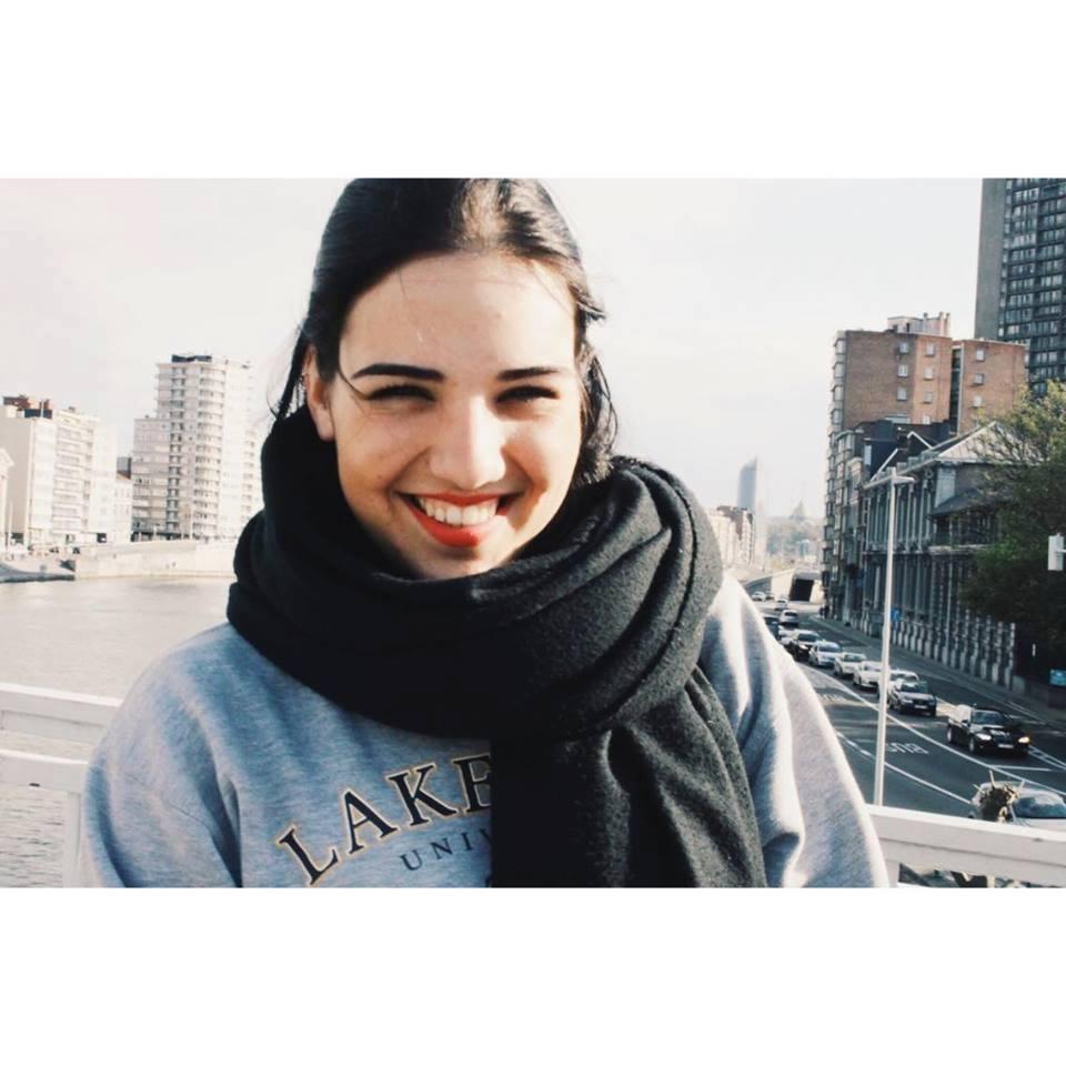 Ana Martins Auteur P'tit Tore