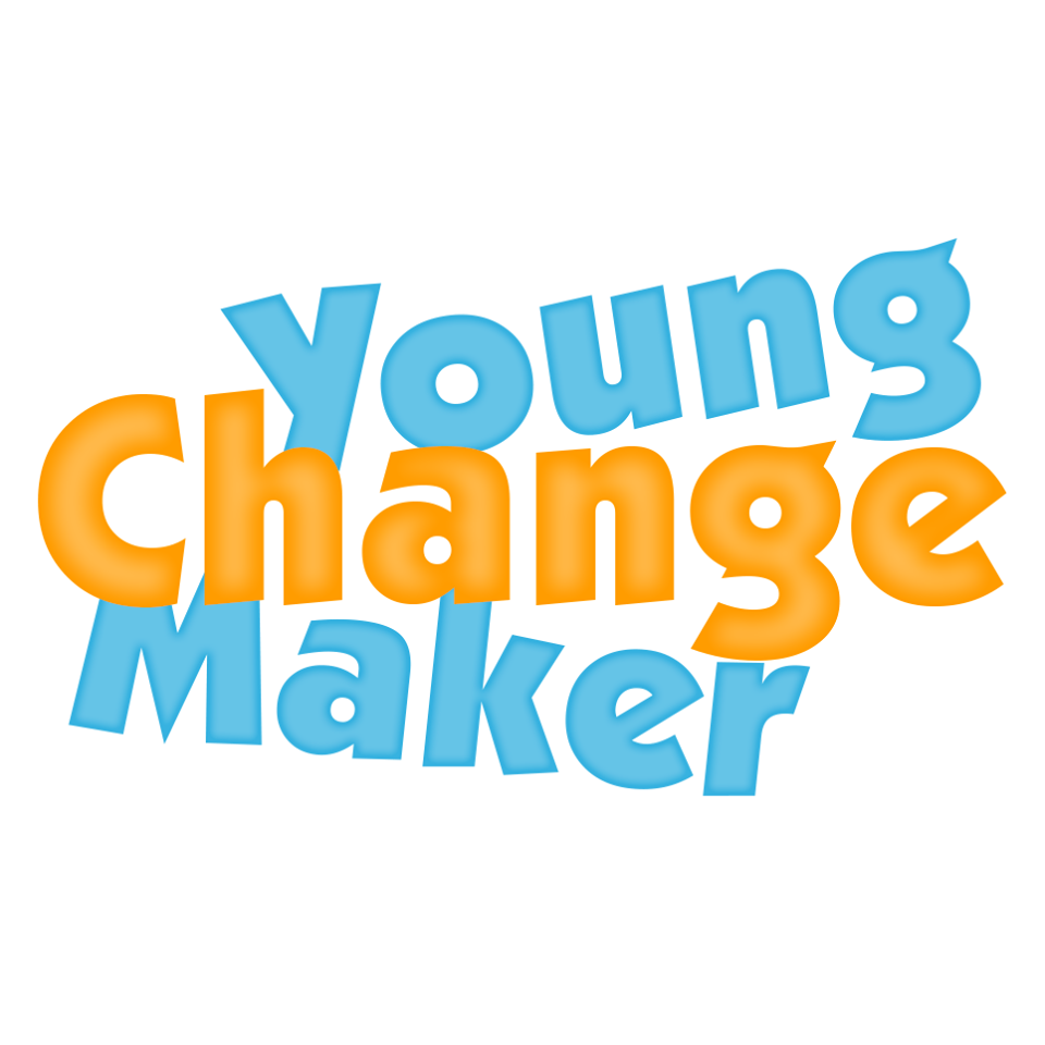 Logo Young Change Maker