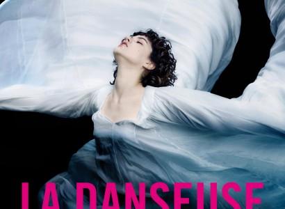 La danseuse de Stéphanie Di Giusto
