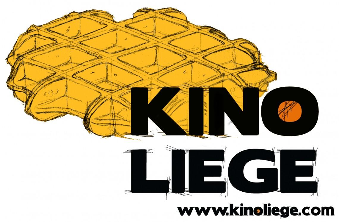 Logo de la cellule Kino de Liège