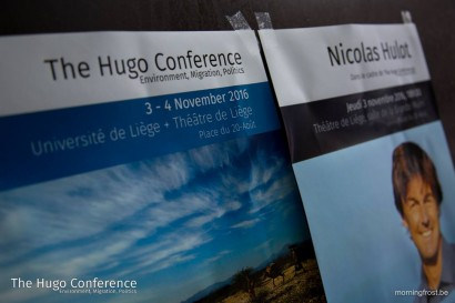 HugoConferenceEnvironmentMigrationPolitics