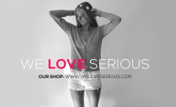 8 - WeLoveSerious