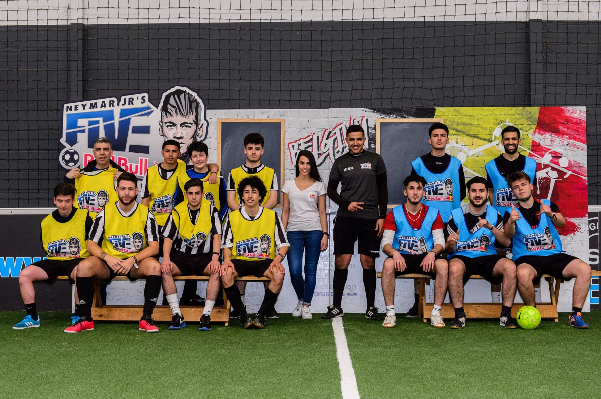 Neymar-Jr's-Five