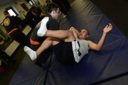 Le hapkido : Un mélange d'aikido, de judo et de taekwondo