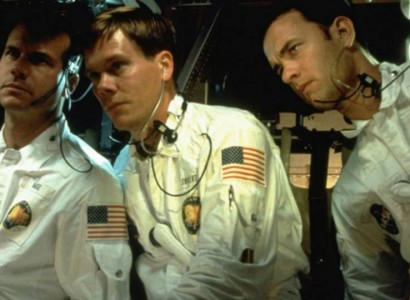 Image film Apollo 13 trio acteurs principaux