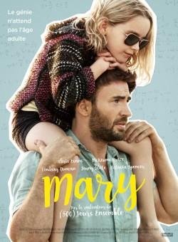 Film Mary (2017) réalisé par Marc Webb