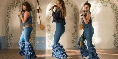 image film Mamma Mia ! Here we go again