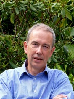 Eric Pirard, candidat recteur 2018