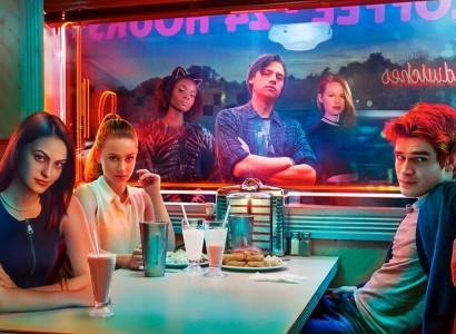 Image de la Série Riverdale