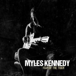 "Album de Myles Kennedy ""Year of the Tiger"""