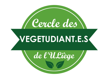 Logo Végétudiants