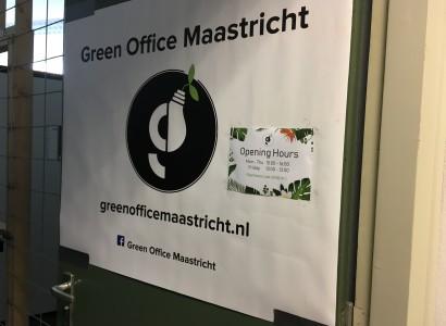 Green Office de Maastricht