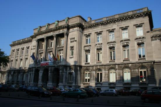 Université de Liège - Vingt-Aout