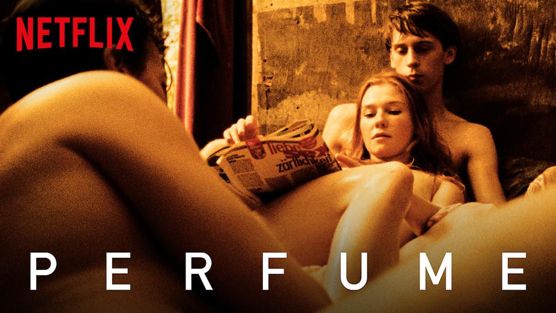 Das Parfum (Série Netflix)