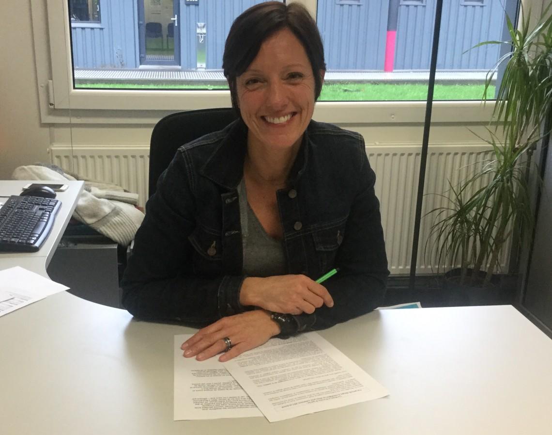 Duchâteau, conseillère pédagogique au Service Guidance Etude de l'université de Liège