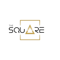 logo enseigne the square