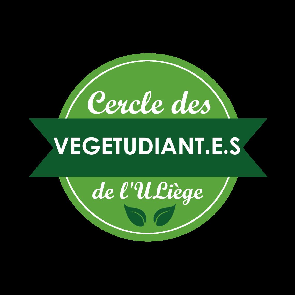 Logo Végétudiants
