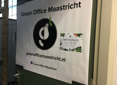 Green Office de Maastricht