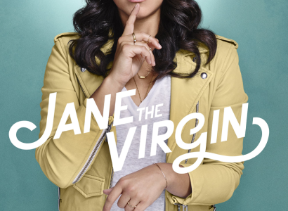 Affiche de la série Jane The Virgin