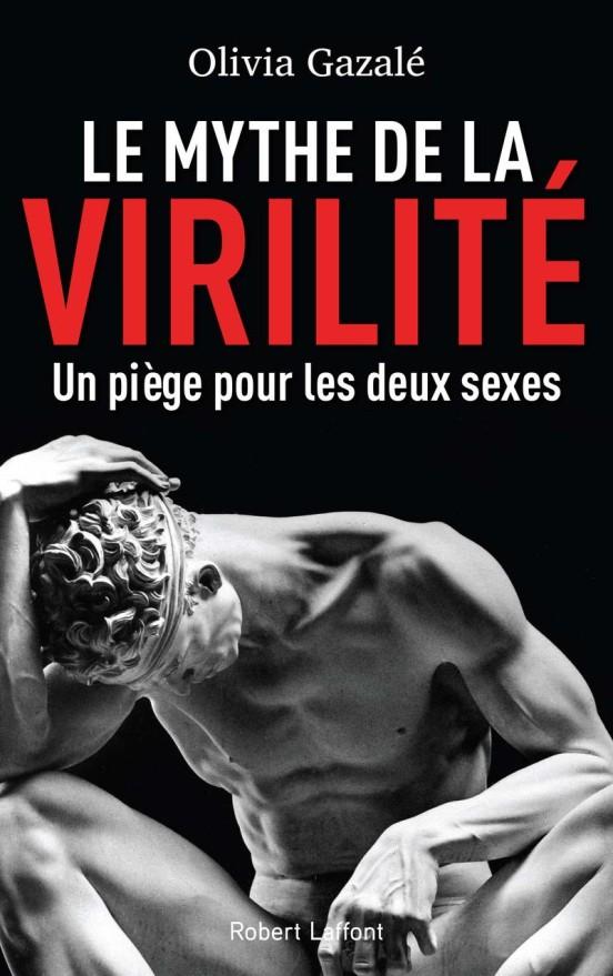 Livre mythe de la virilité