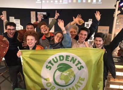 7 -studentforclimatee