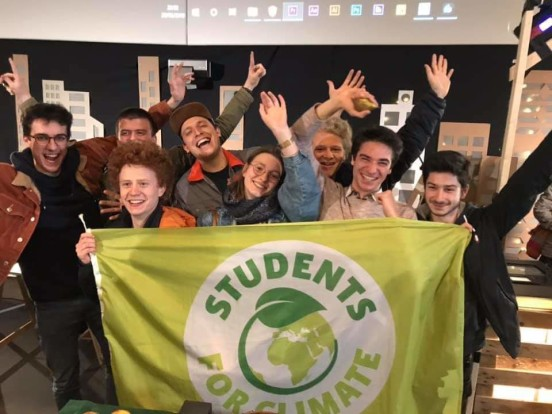 7 -studentforclimatee