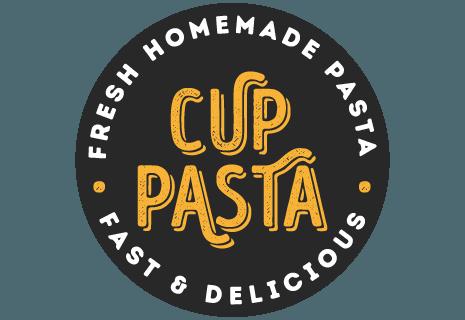 Logo Cup Pasta