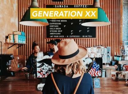Génération XX