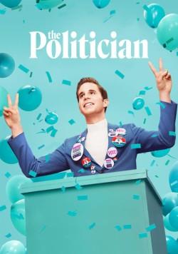 Affiche de la Série The Politician