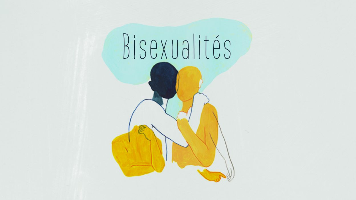 (17) Podcast bisexualité