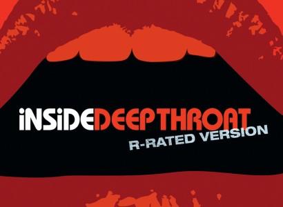 Affiche de Inside Deep Throat