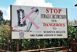 (8) Mutilations fÇminines gÇnitales
